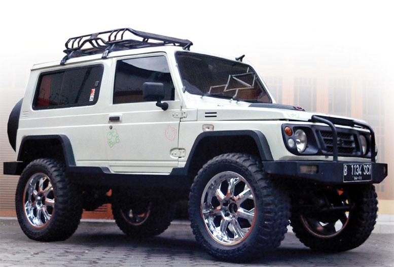950 Modifikasi Suspensi Mobil Katana Gratis