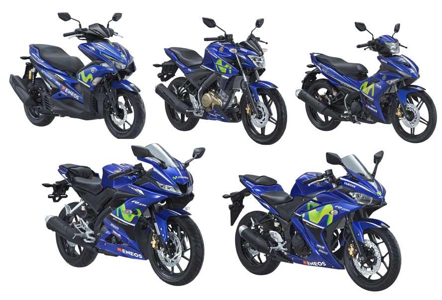 Mantap yamaha luncurkan motor terbaru movistar yamaha for Yamaha motor finance usa login